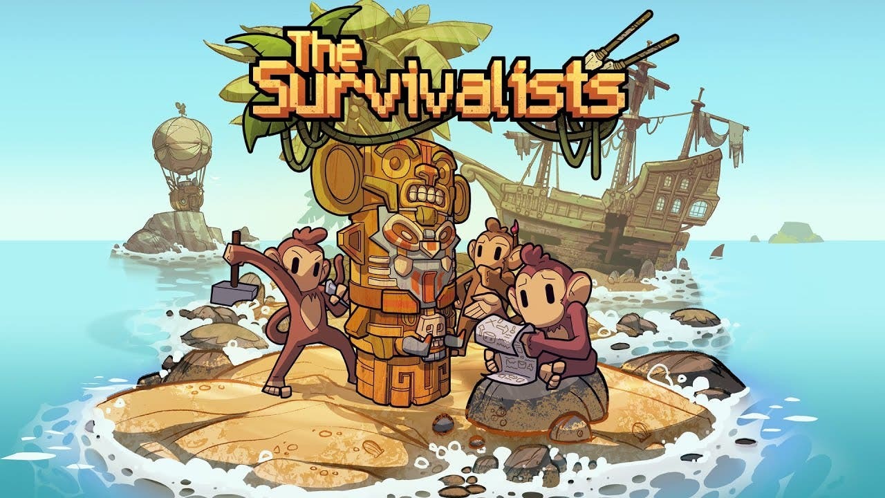 the survivalists gets a release