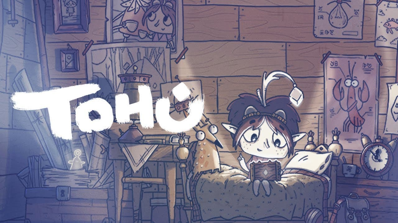 tohu announced with gameplay wal