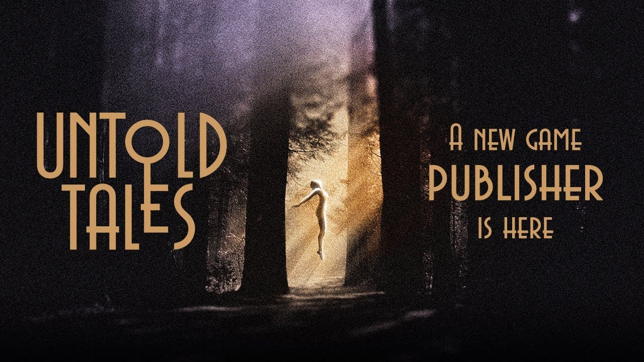 untold tales is a new game publi