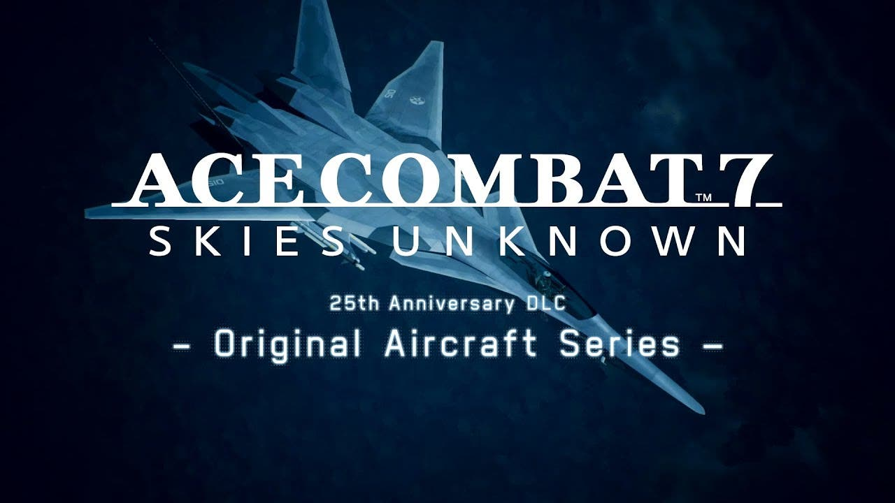 ace combat 7 skies unknown recei