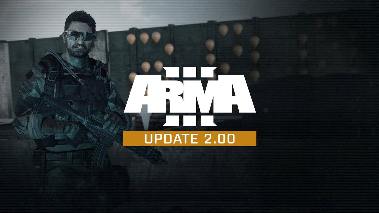 after 7 years arma 3 enters into