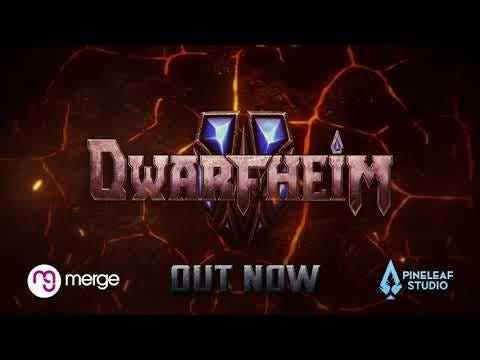 dwarfheim the coop rts mine as w