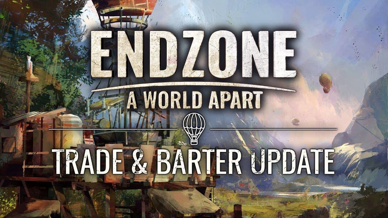 endzone a world apart update bri