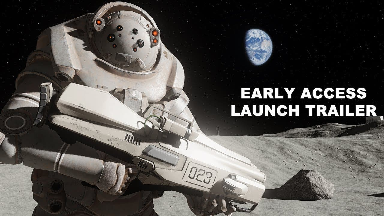 exocorps enters steam early acce
