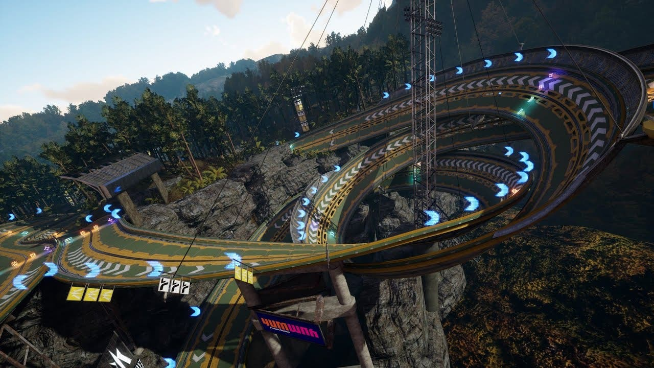 former wipeout developers releas
