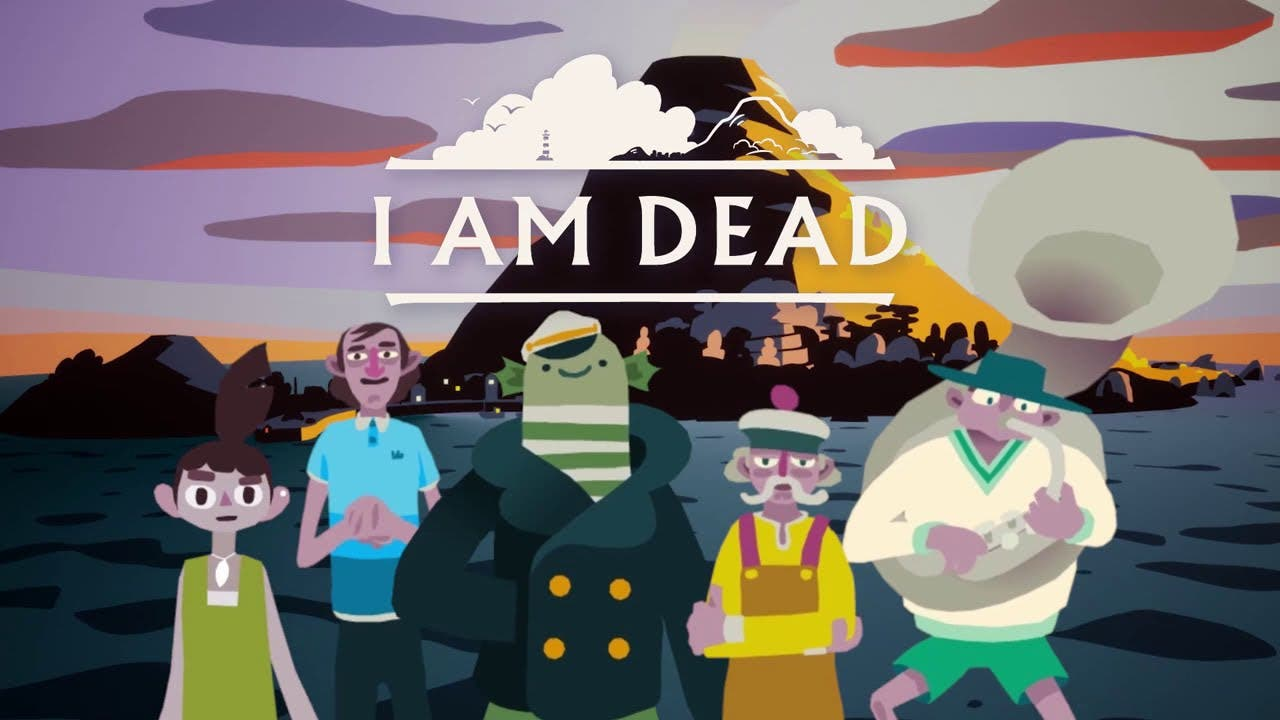 i am dead now available on pc an