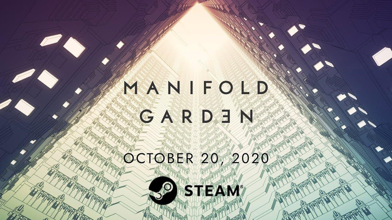 manifold garden flips your world
