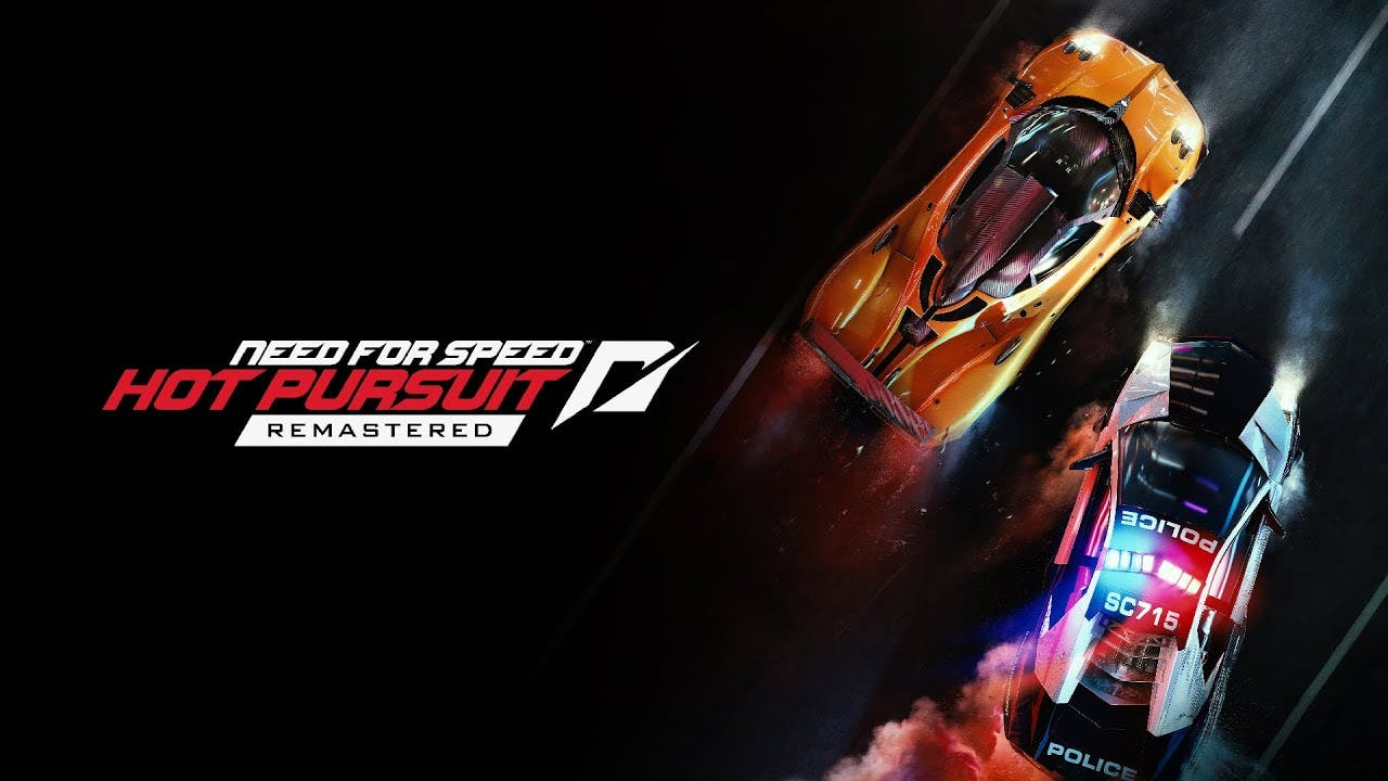 need for speed hot pursuit remas