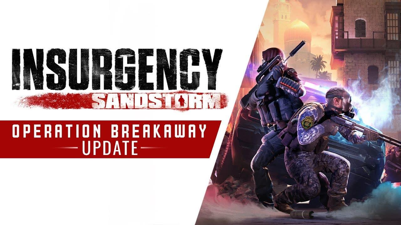 operation breakaway update hits