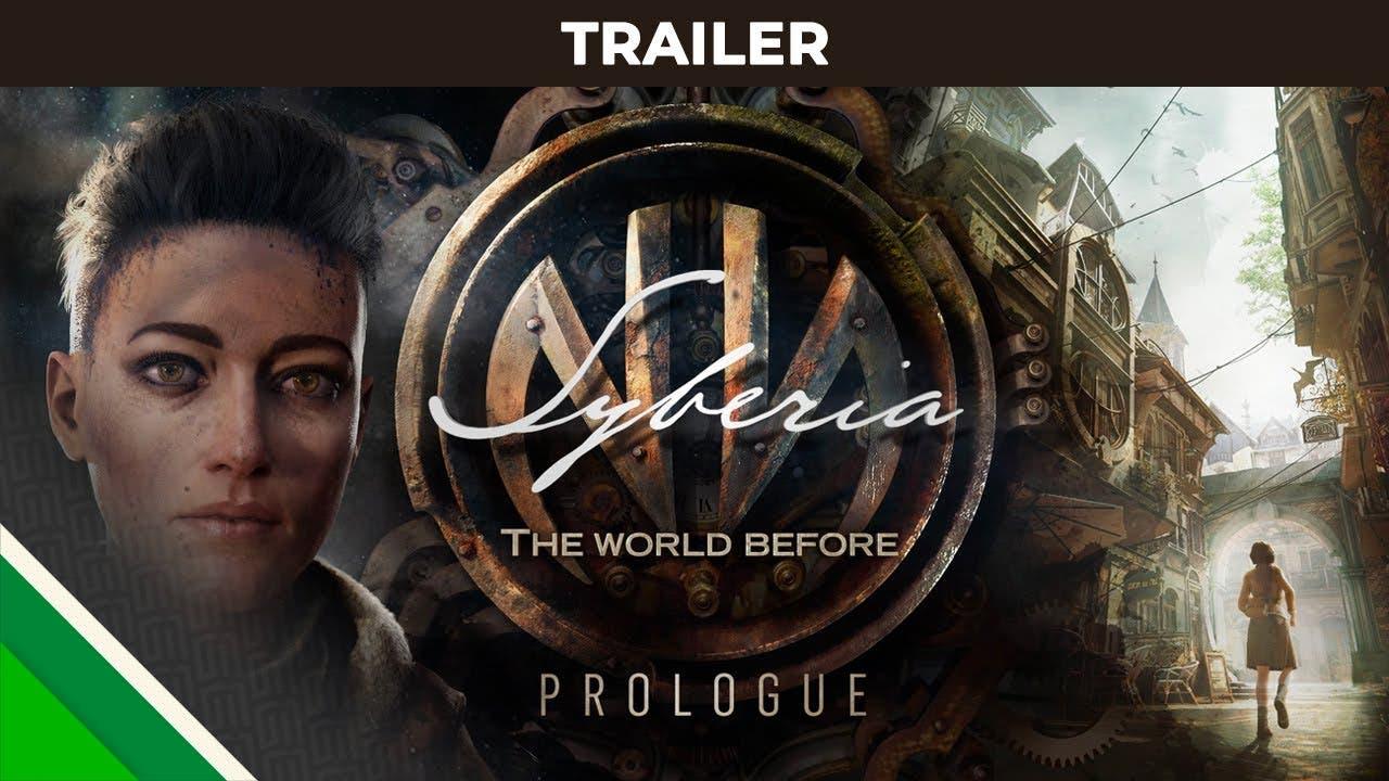 prologue for syberia the world b