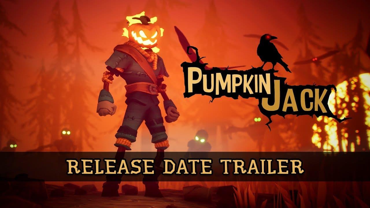 pumpkin jack scares up a release