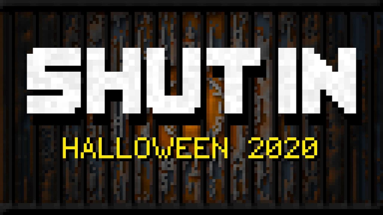 shut in is a comedy and horror a
