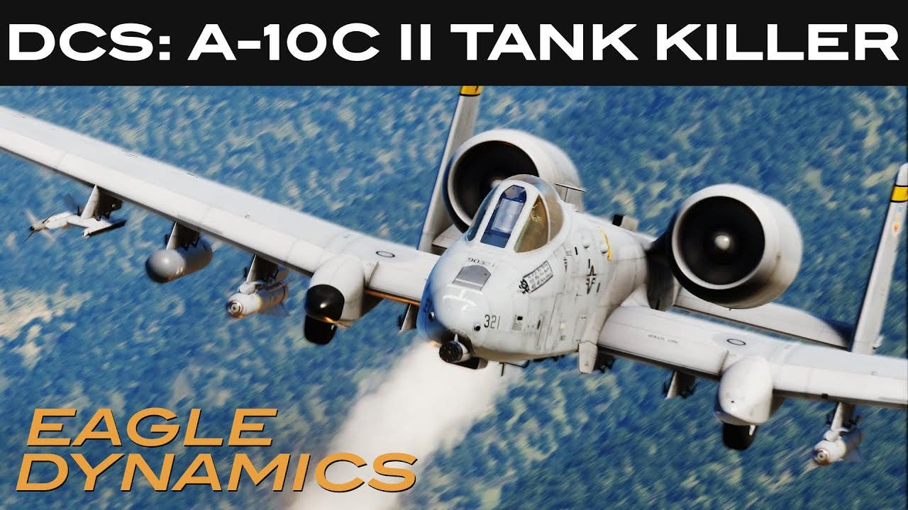 the a 10c ii tank killer is now