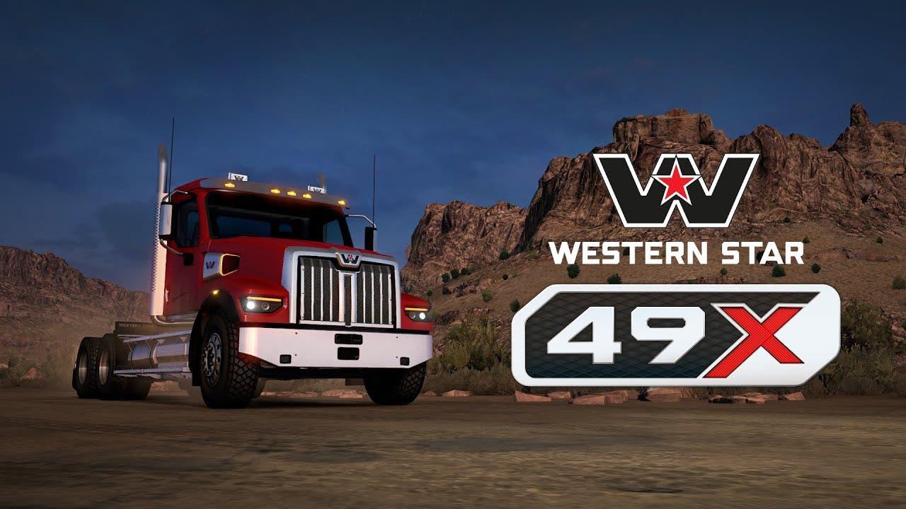 the next western star 49x truck
