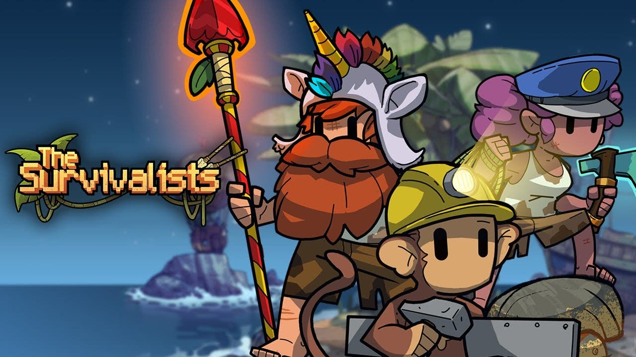 the survivalists is now availabl