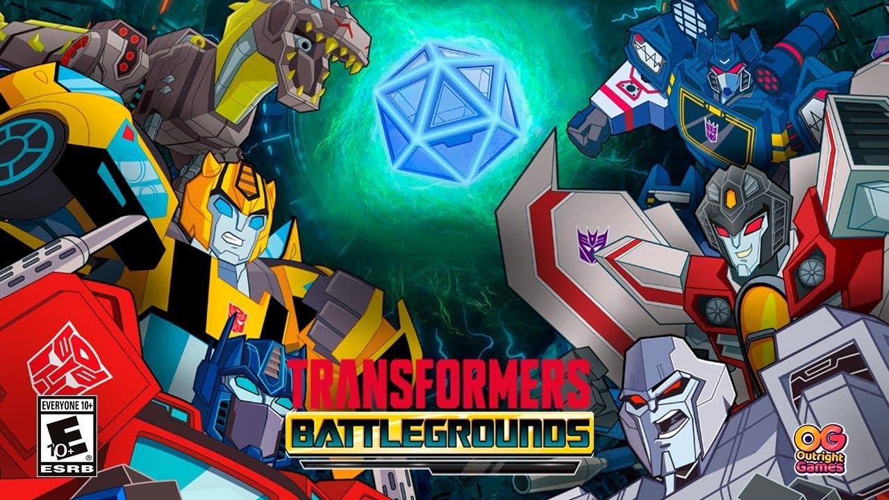 transformers battlegrounds a tur