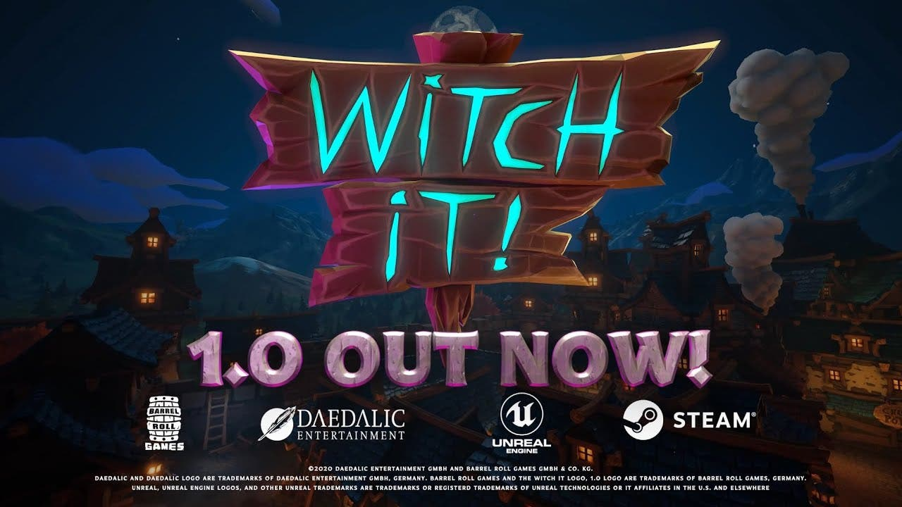 witch it the multiplayer hide an