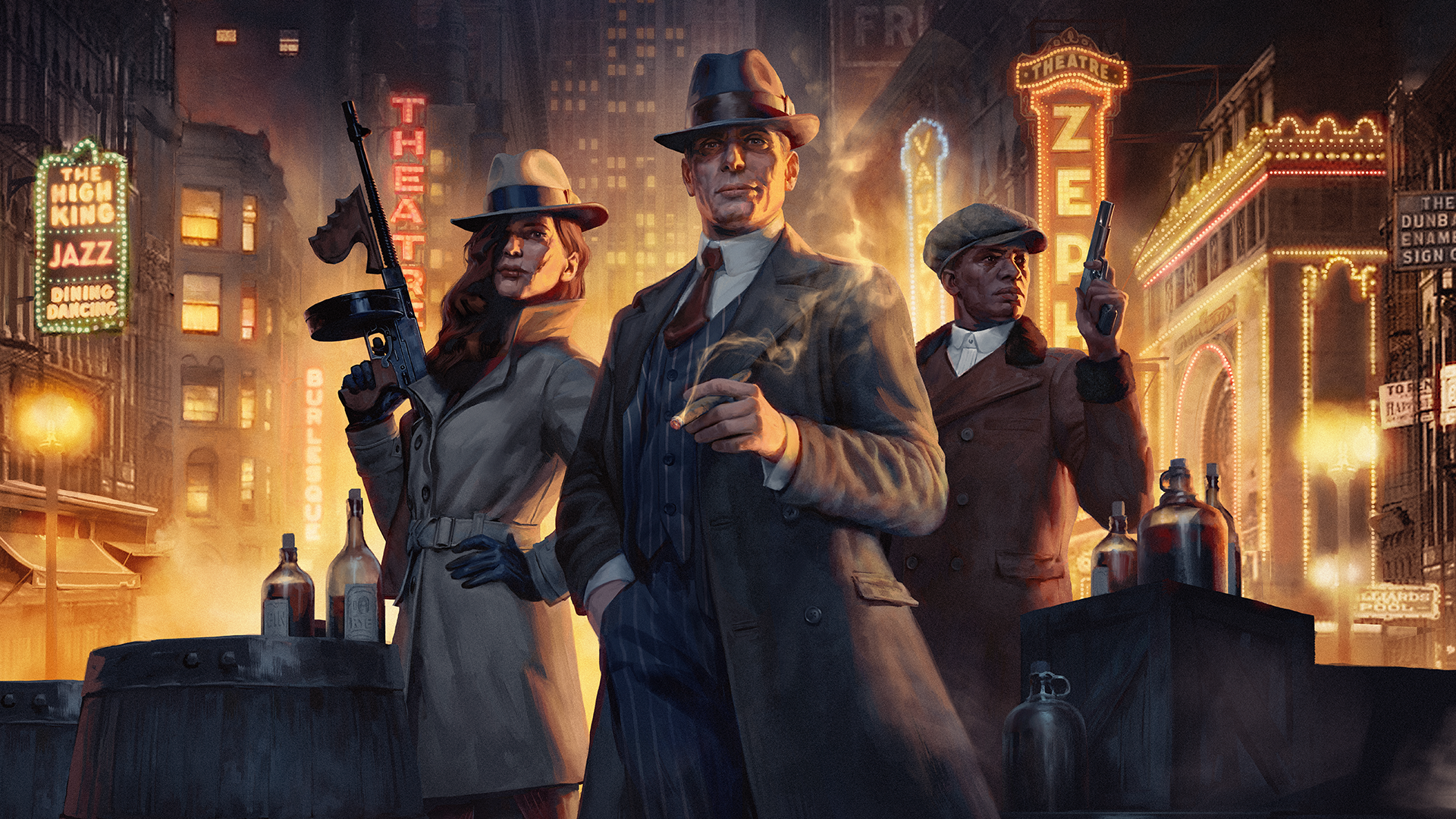 EmpireofSin review featured