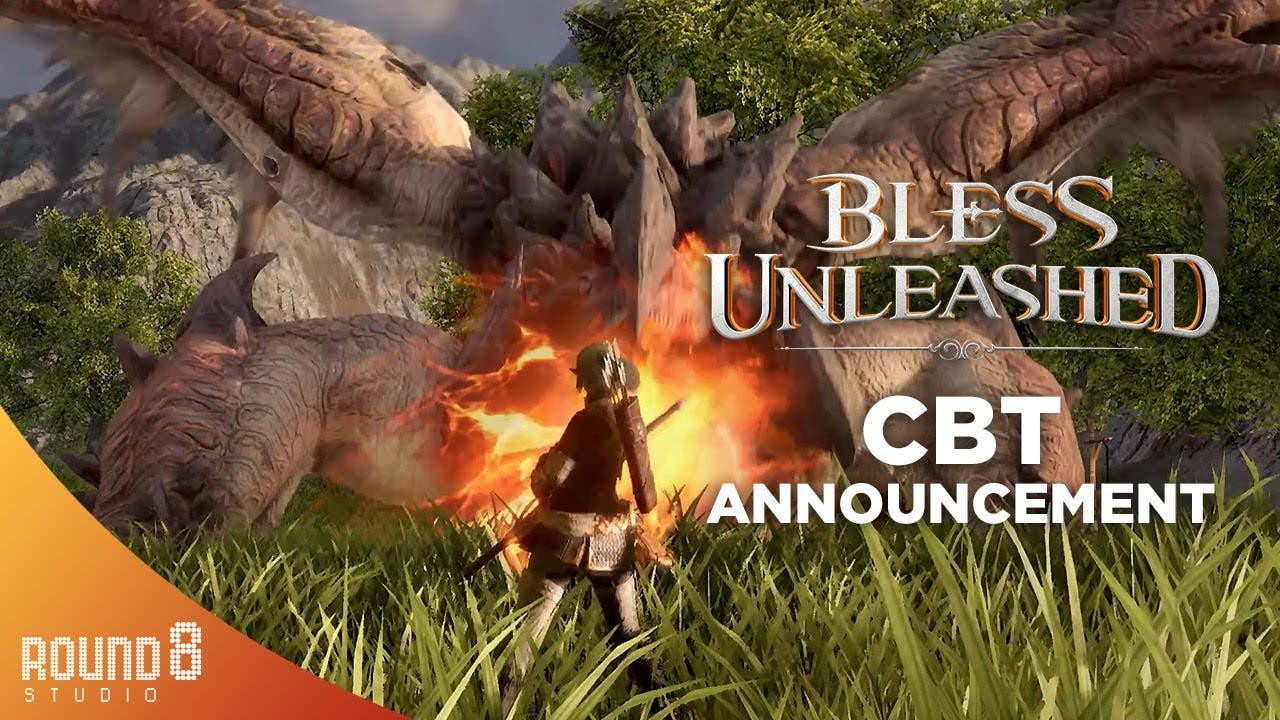 bless unleashed begins its first