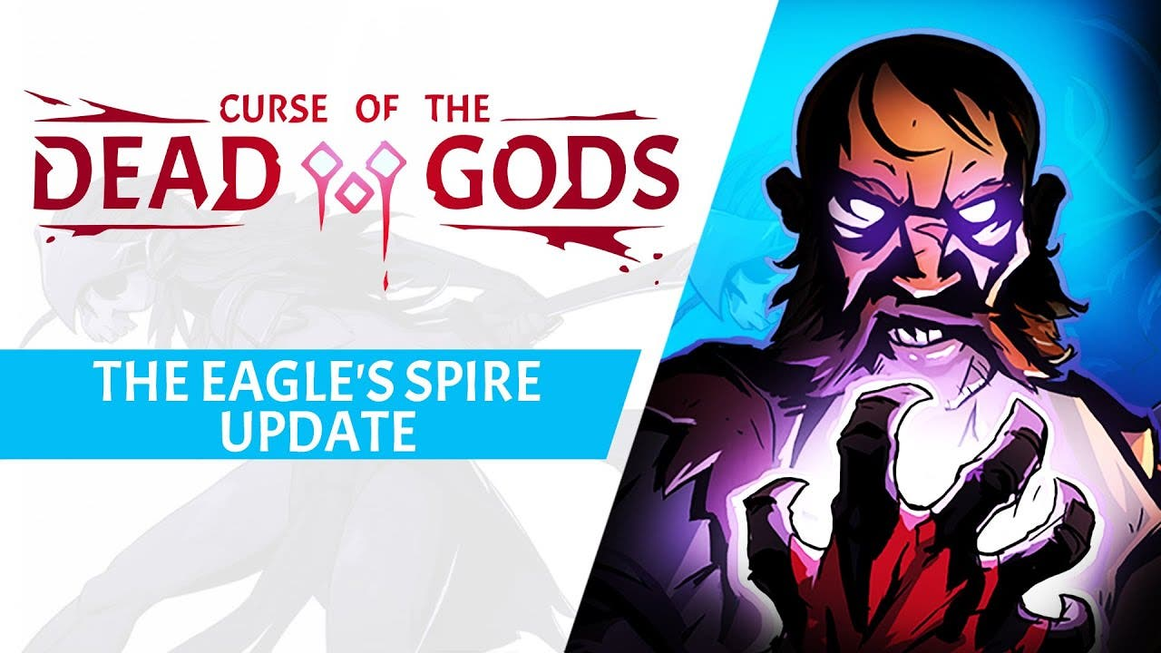 curse of the dead gods update ad