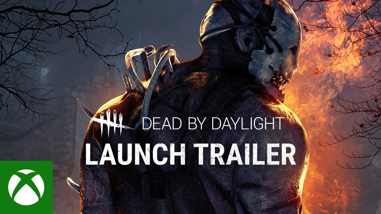 dead by daylight releases onto x