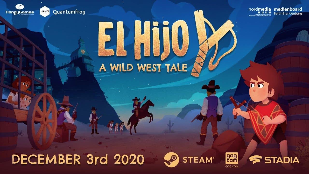 el hijo a wild west tale gets a