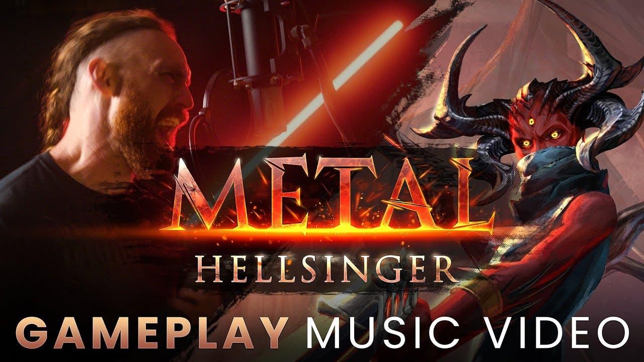 metal hellsinger heavy metal mus