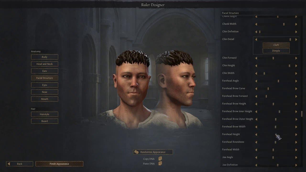 ruler designer for crusader king