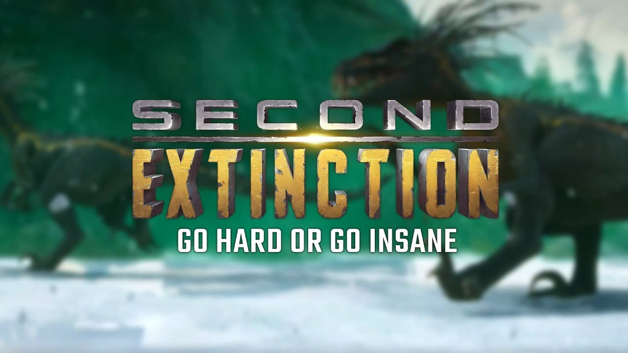 second extinction goes insane wi