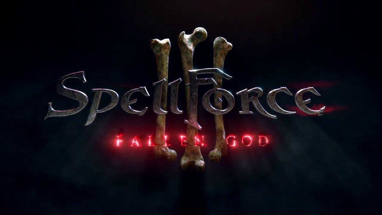 spellforce 3 fallen god a standa