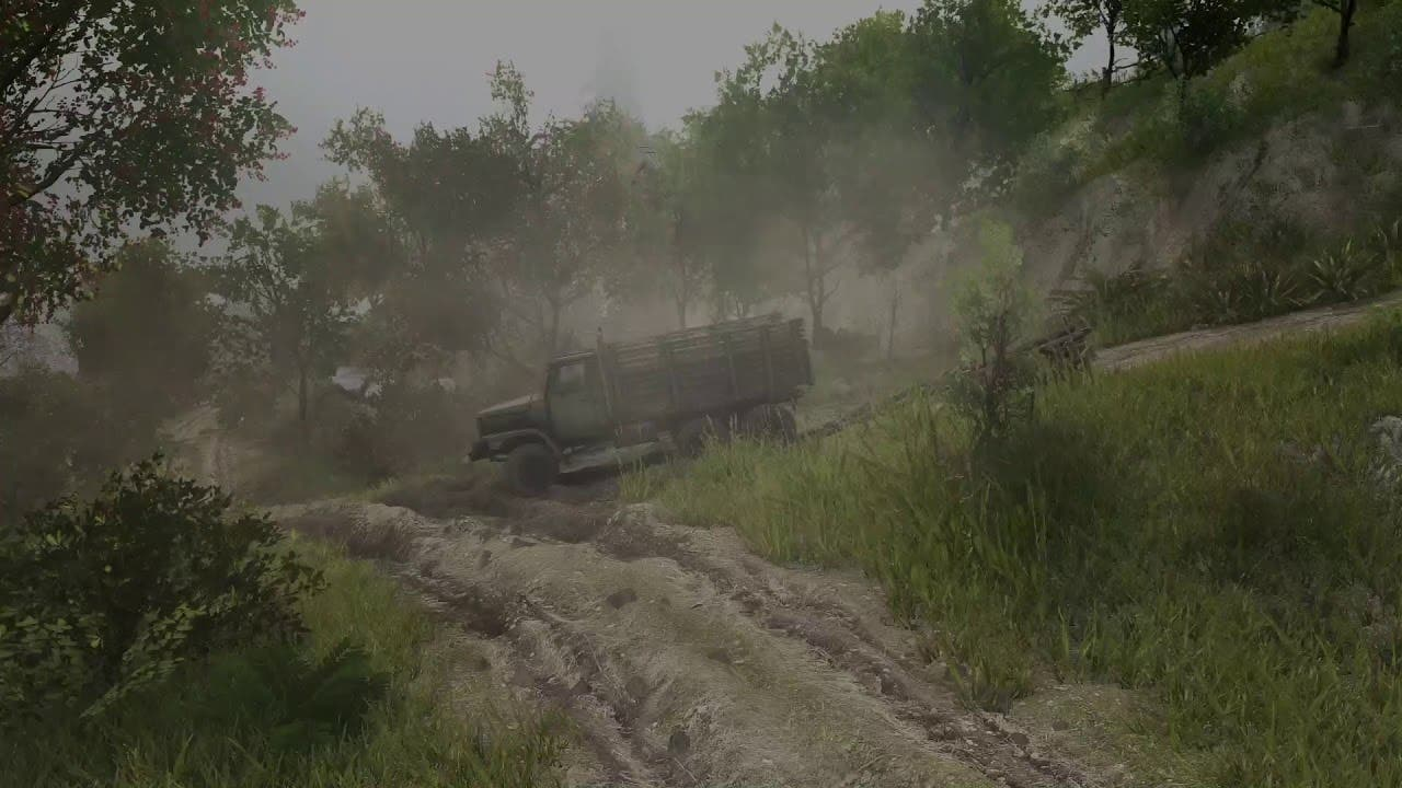 spintires heads on a china adven