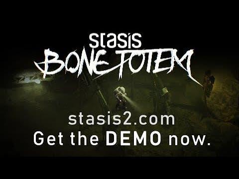 stasis bone totem announced sequ