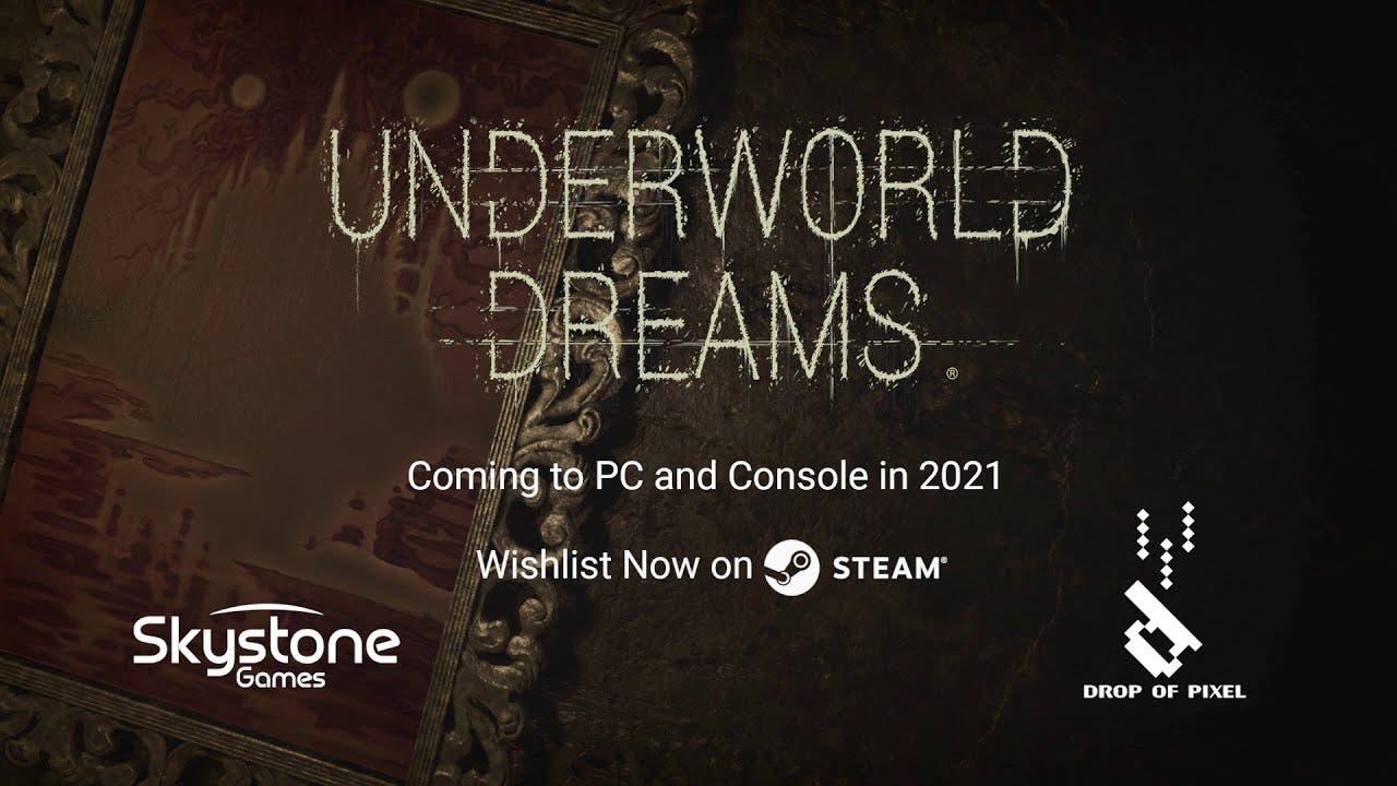 underworld dreams announced at i