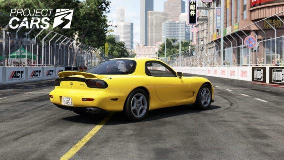 MazdaRX7