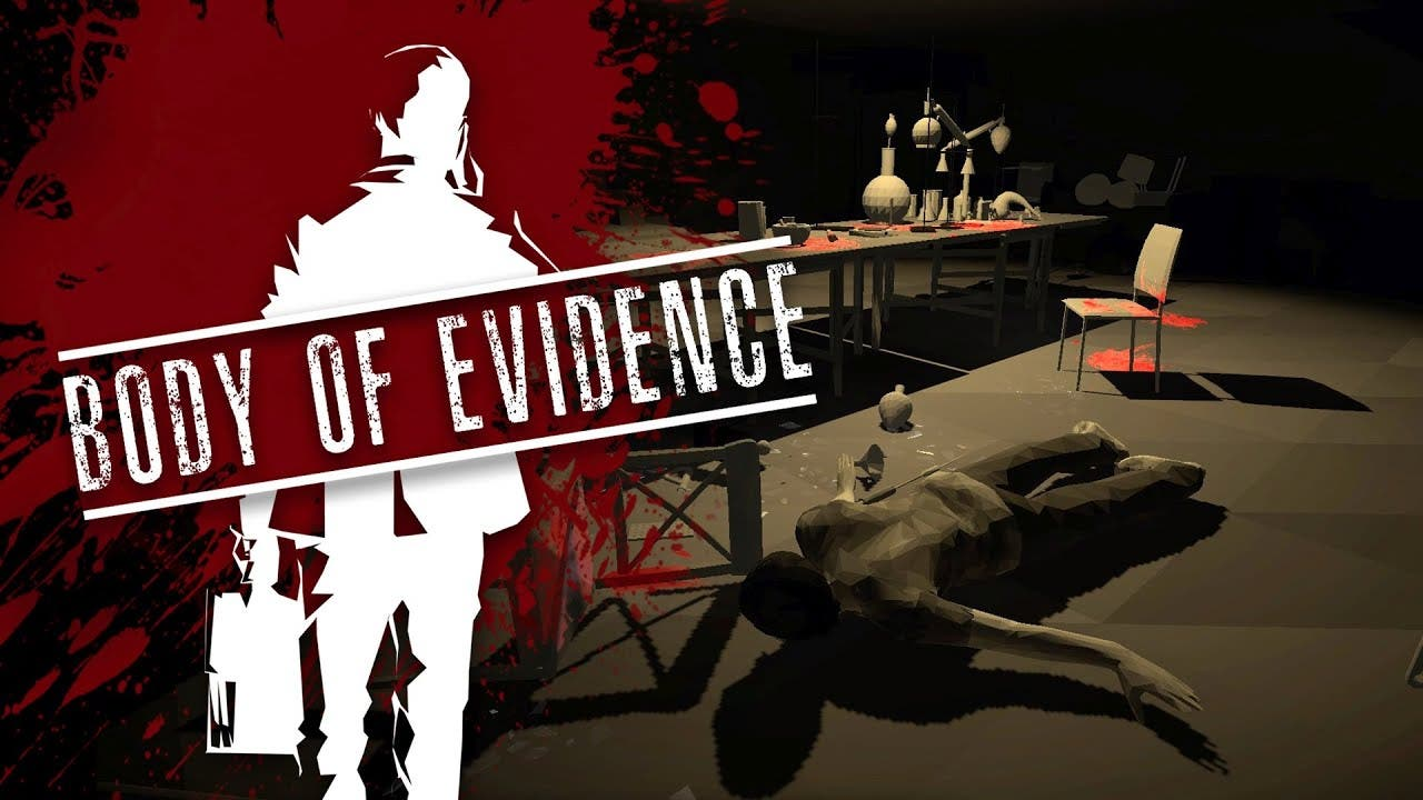 body of evidence will have you c