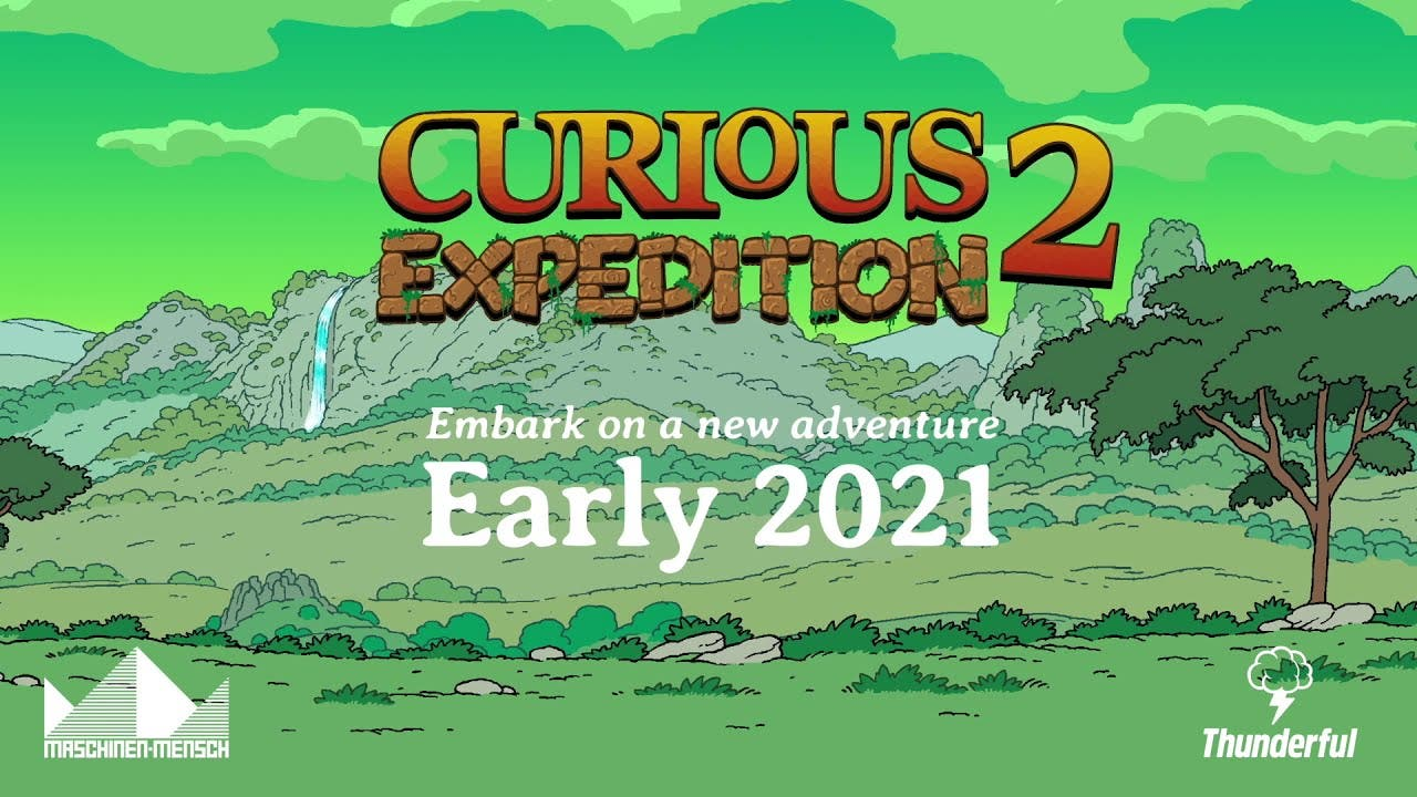 curious expedition 2 exits early