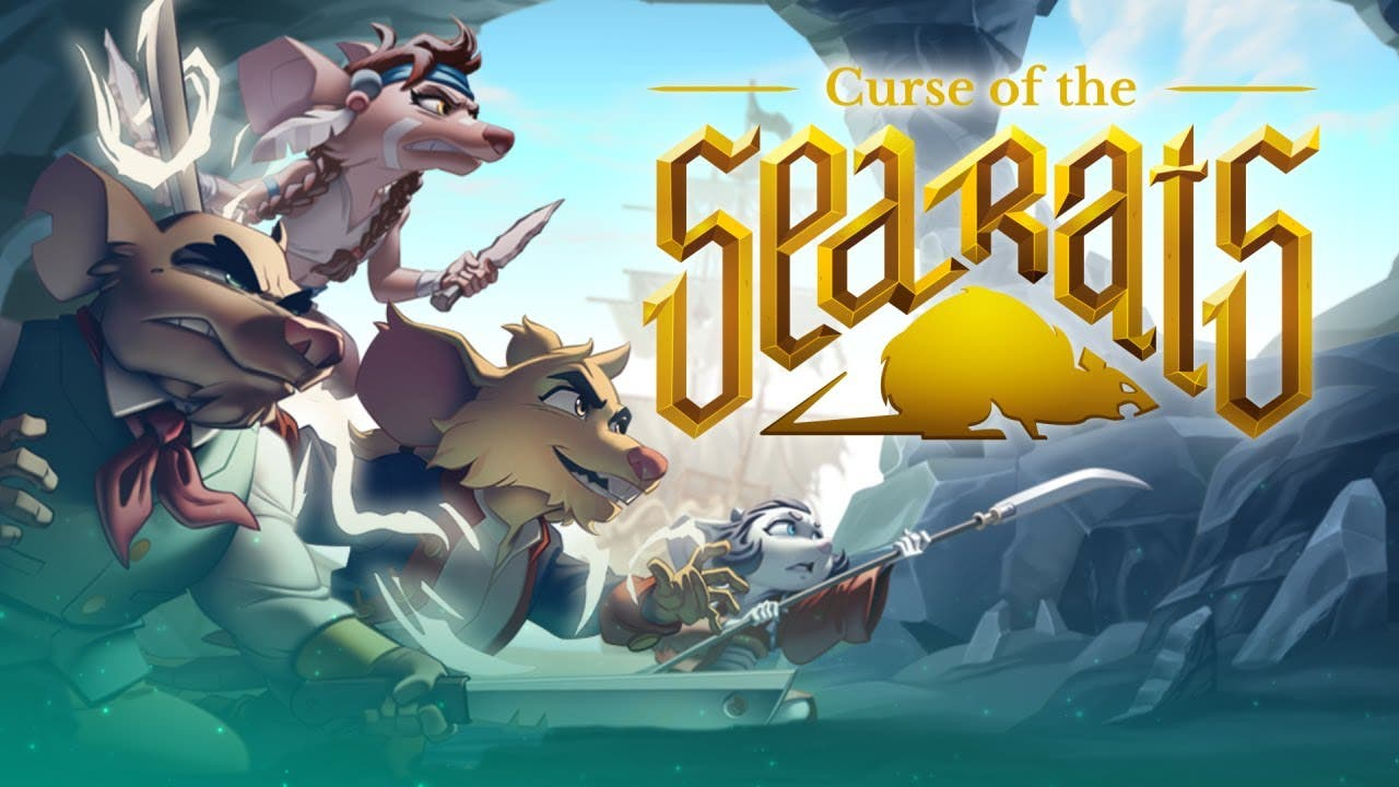 curse of the sea rats is coming