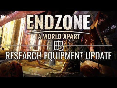 endzone a world apart the surviv
