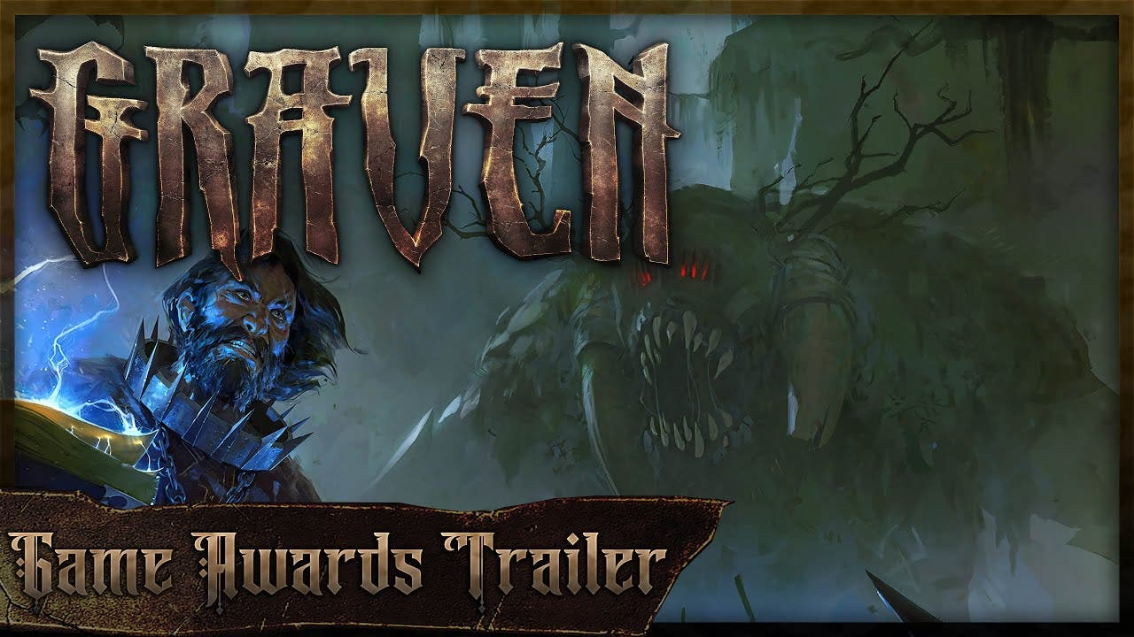 graven has a time limited demo a