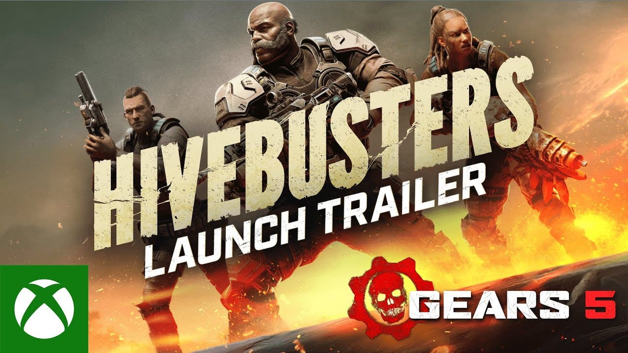 hivebusters expansion now availa