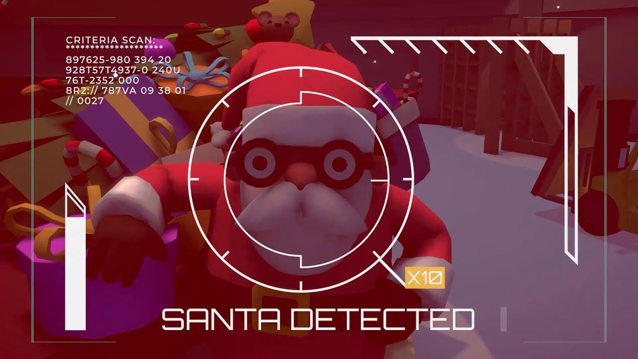 ho ho home invasion a game about