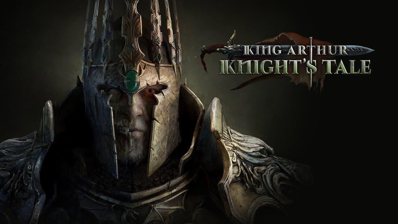 neocoregames brings king arthur