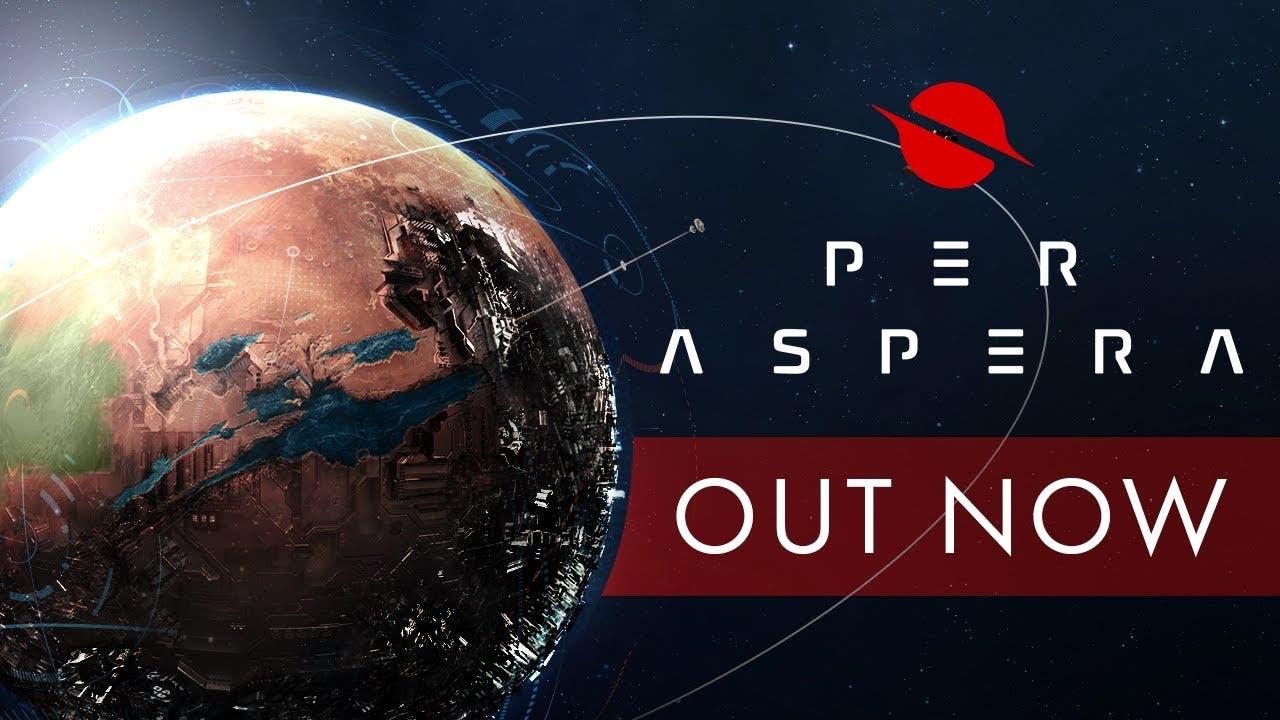 per aspera the whole planet city