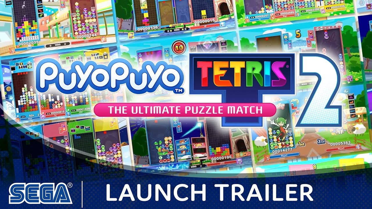 puyo puyo tetris 2 out today for
