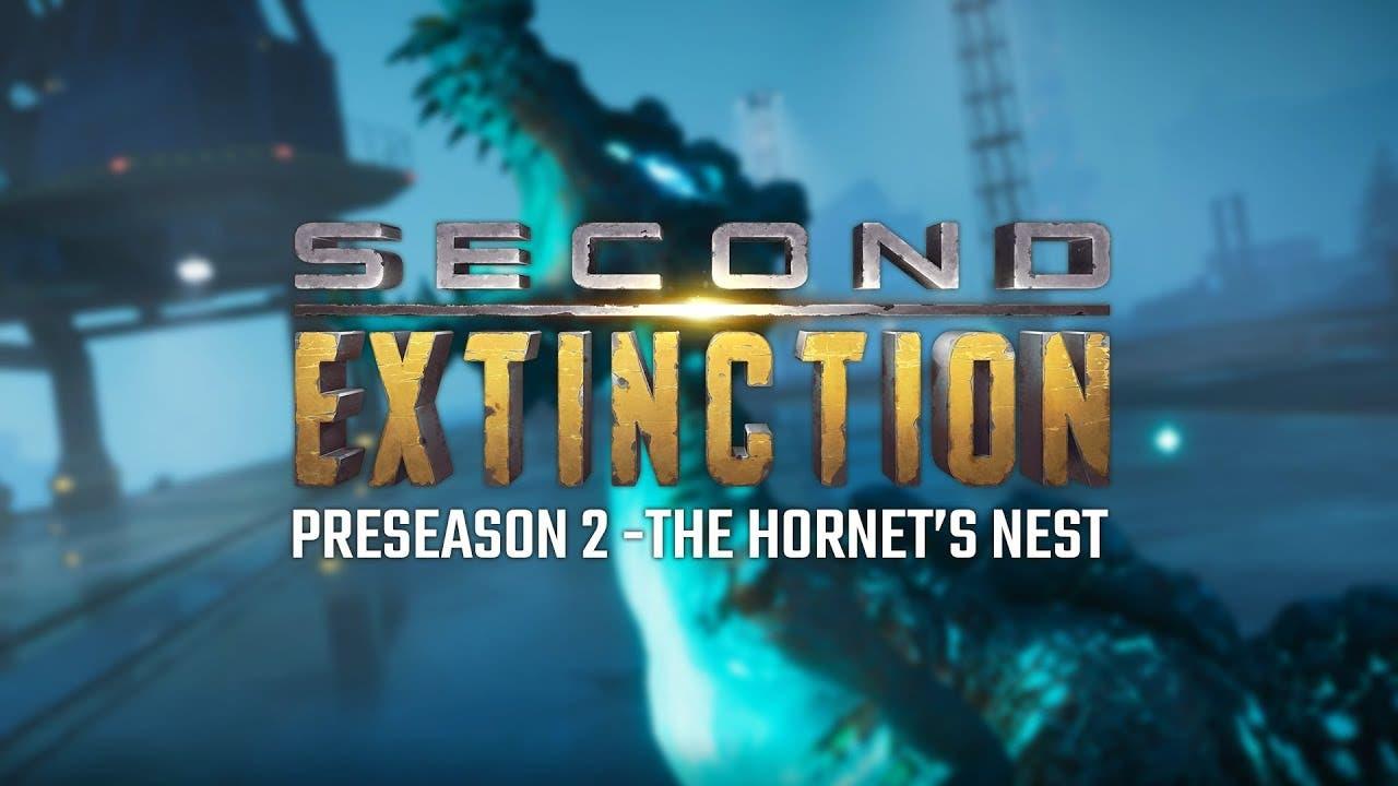second extinction the cooperativ