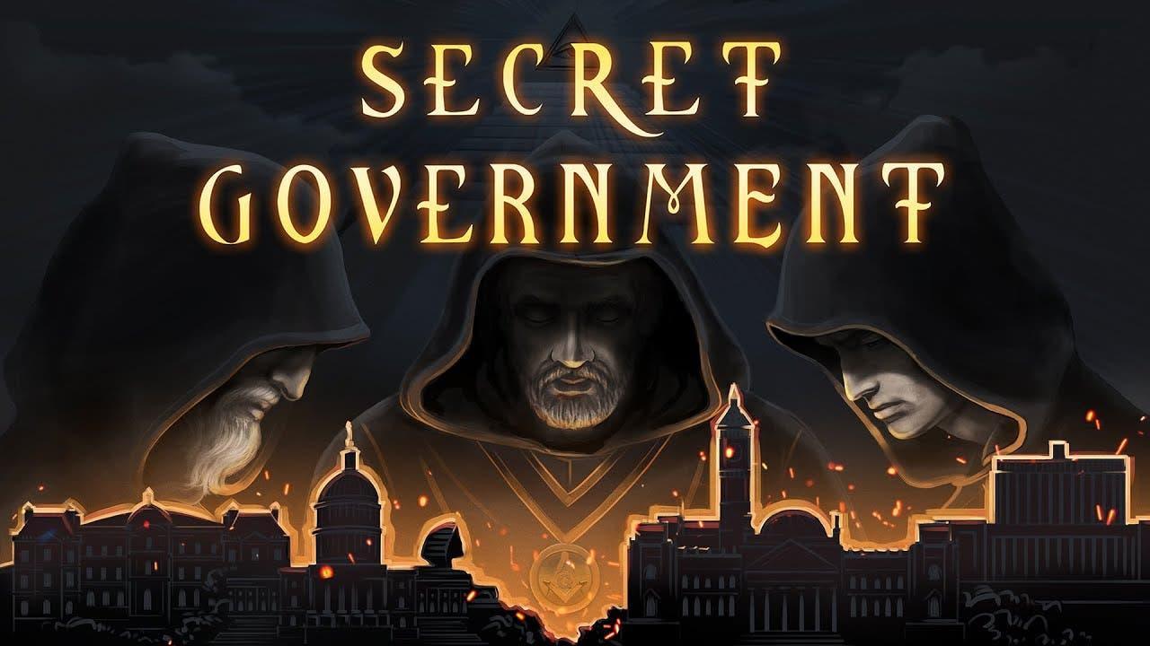 secret government receives fourt