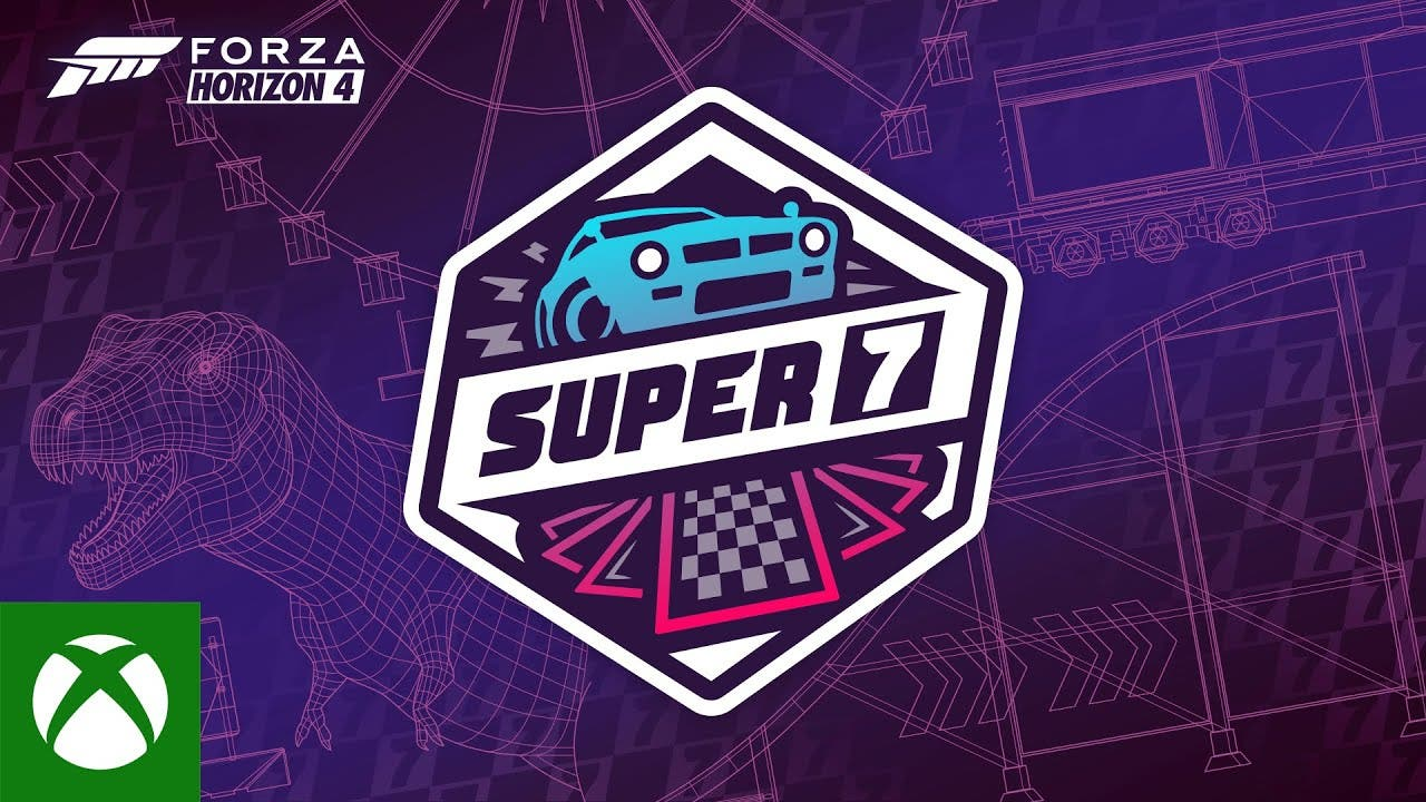 super7 is a new game mode for fo