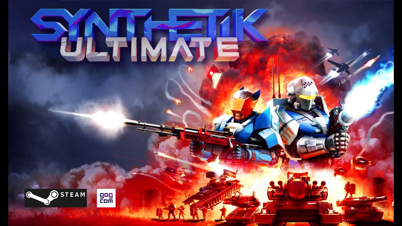 synthetik ultimate announced for