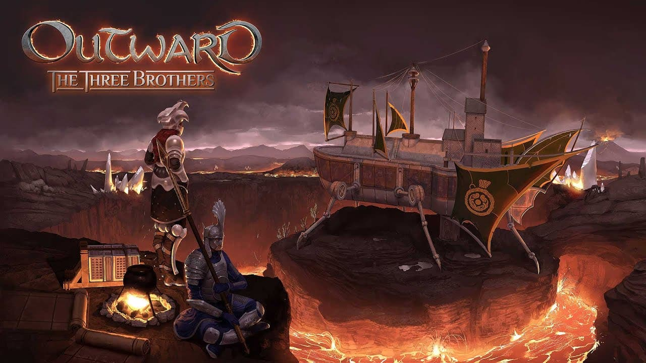 the three brothers expansion for