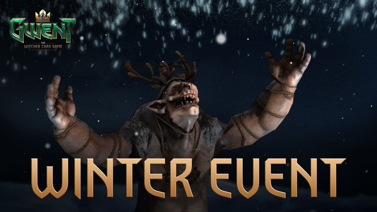 winter holiday event is now live